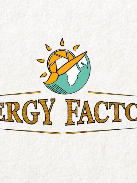 ENERGY FACTORY – Szpot
