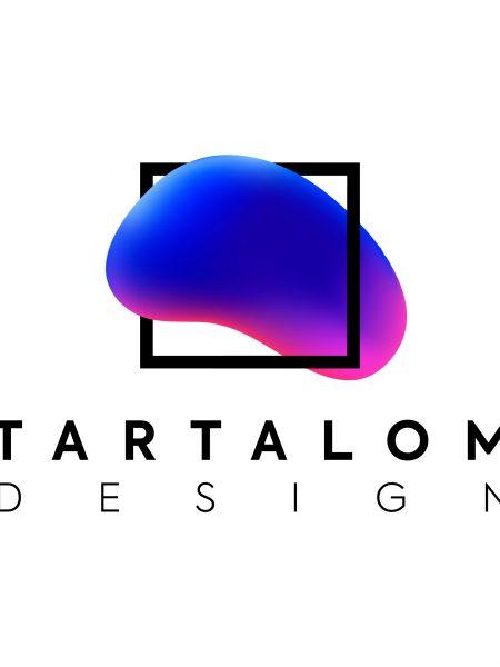 TARTALOM DESIGN – Logó animáció