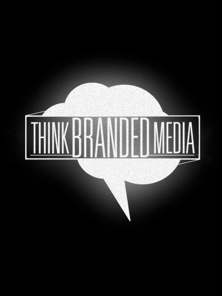 THINK BRANDED MEDIA – Logó Animáció